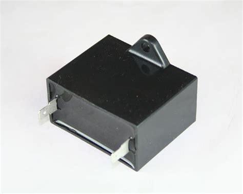 motor run capacitor tolerance new 3 pcs gcon 10uf 300vac 6 tolerance motor run capacitors ebay