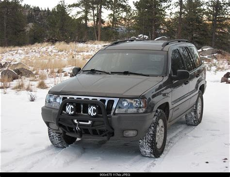jeep light bar mount wj bull bar light bar mount jeepforum com