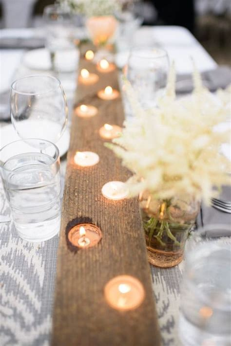 25 best ideas about wedding table runners on pinterest