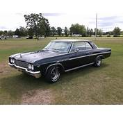 Curbside Classic 1967 Buick Skylark – Big Little Car