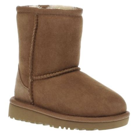toddlers boots ugg classic toddler boots schuh