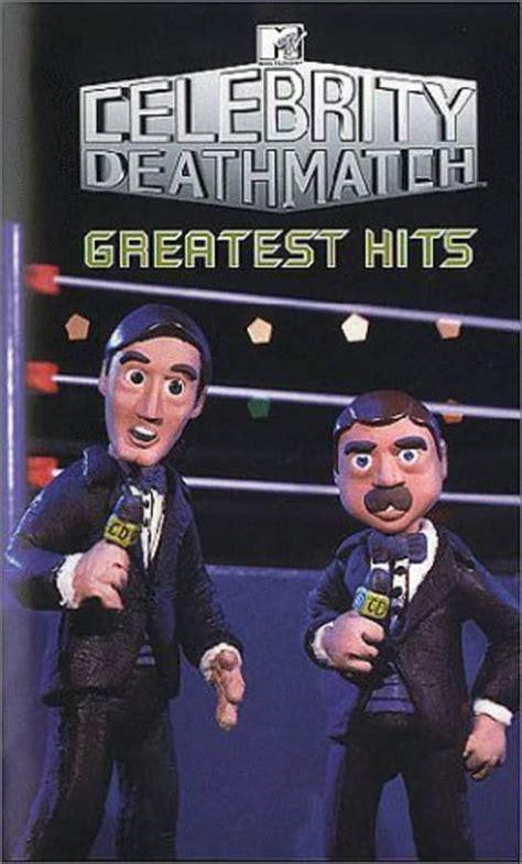 celebrity deathmatch tally wong watch celebrity deathmatch 1998 full movie online