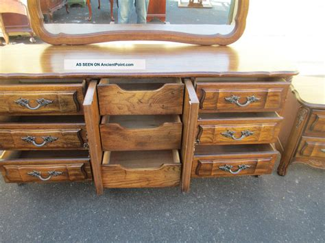 dixie furniture dresser images