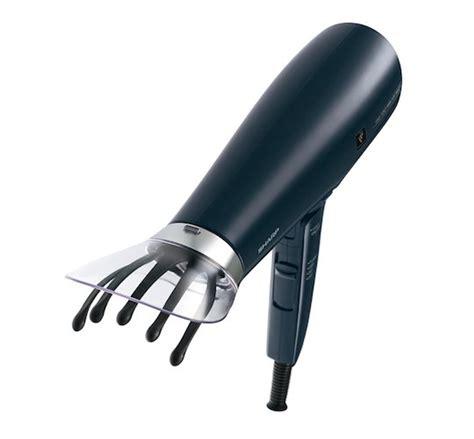 Sharp Plasmacluster Hair Dryer Harga 9 produk inovasi teknologi jepang yang bikin berharap ada