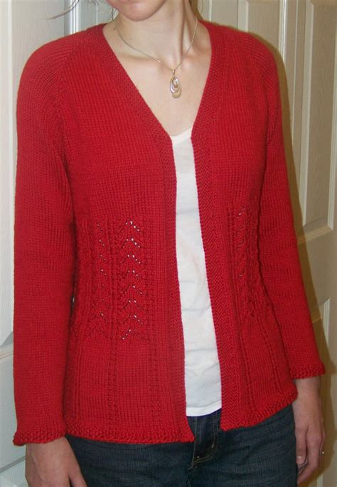 plus size knitting patterns knitting pattern plus size really fits top cardigan for