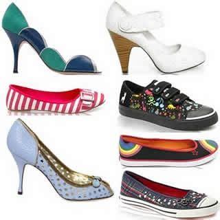 Sepatu Cewek 19 trend model sepatu cewek terbaru 2012 dhianyseu19