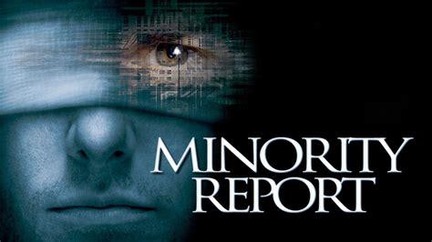 film minority report adalah minority report movie fanart fanart tv