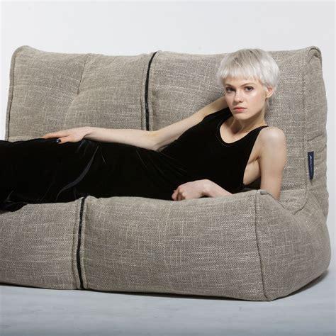 two seater bean bag sofa 2 seater bean bag sofa bean bags 2 seater bag sofa in