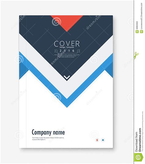 cover page for annual report template booklet template exle masir