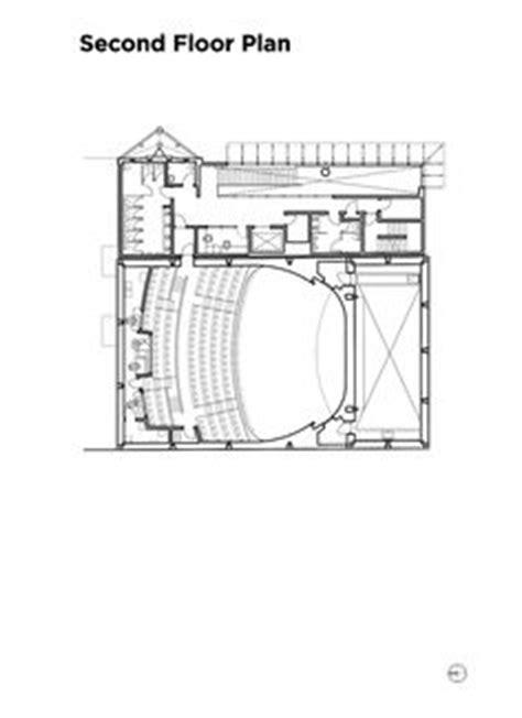 image result for rectangular auditorium vicenza theatre italy ignazio gardella 1979 plans