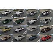 Asphalt 8 Traffic Pack FINAL Version  ETS 2 Mods