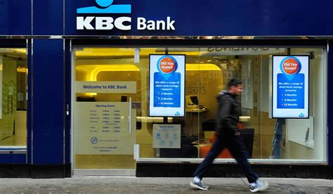 bank kbc kbc commits future to ireland after strong financial results