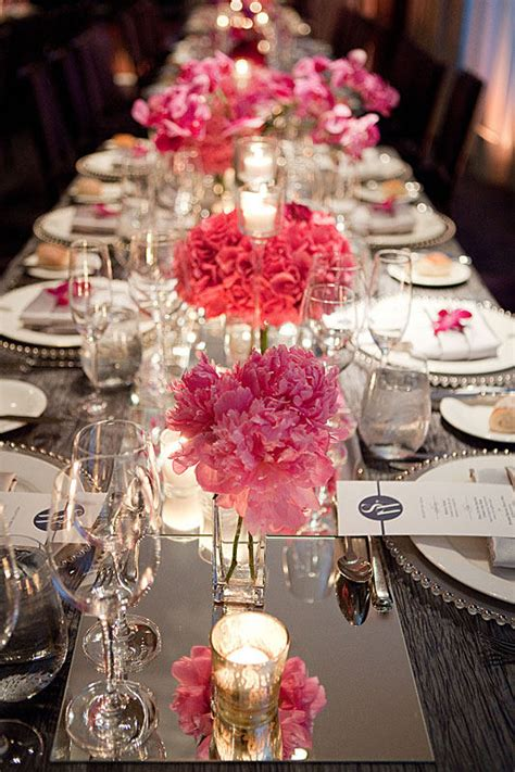 60 Impressive Low Centerpiece Ideas Low Wedding Centerpieces