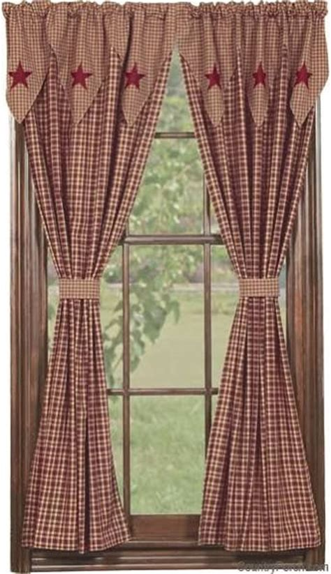 country kitchen curtains s kitchen