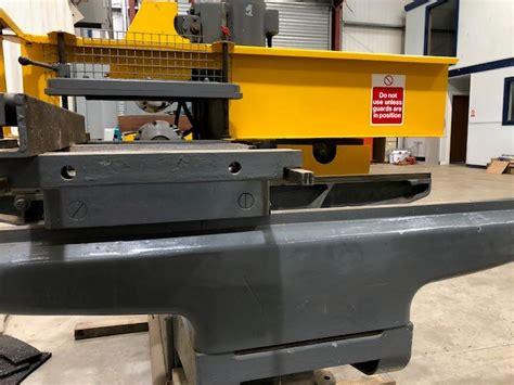 wilson tenoner machine electro tech machinery homag