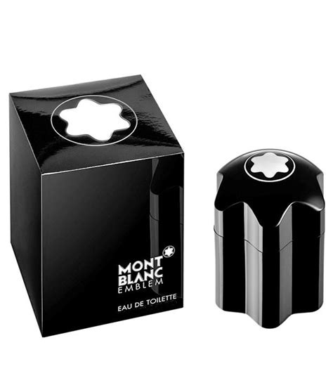 Parfum Mont Blanc Emblem For Edt 100ml 100 Original Box mont blanc emblem edt 100 ml for buy at best prices in india snapdeal