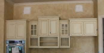 How To Finish Kitchen Cabinets by Services