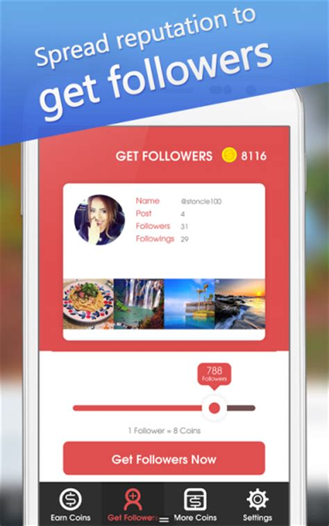 free instagram followers apk 1000 followers for instagram apk for android aptoide