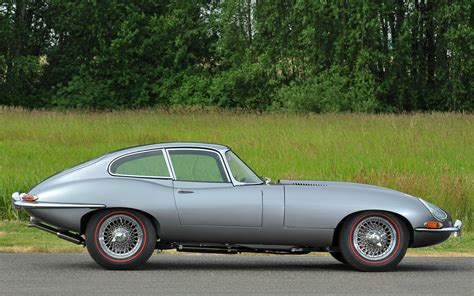 Car Types Sedan Coupe by Jaguar E Type Fixed Coupe 1961 Wallpapers And Hd