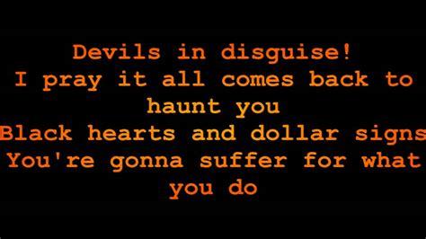 2 black dollar lyrics fade black hearts dollar signs lyrics