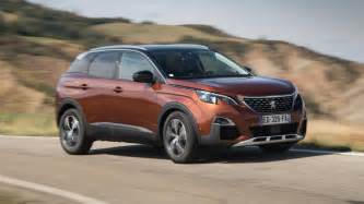 Top Gear Peugeot 3008 Review The New Peugeot 3008 Top Gear