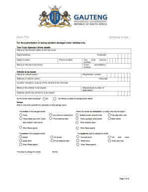 towing invoice template towing invoice forms hardhost info