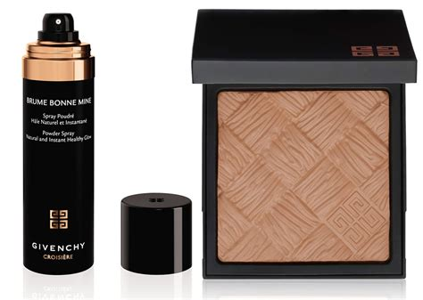 Makeup Givenchy givenchy croisiere makeup collection for summer 2015