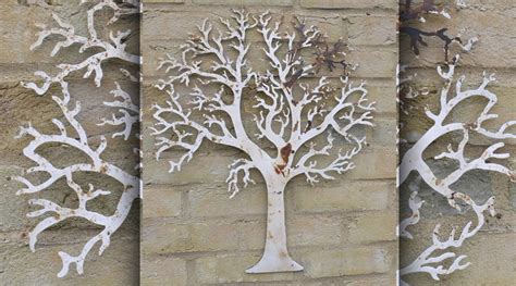 Baroque Wall Stickers decoration murale fer forge exterieur