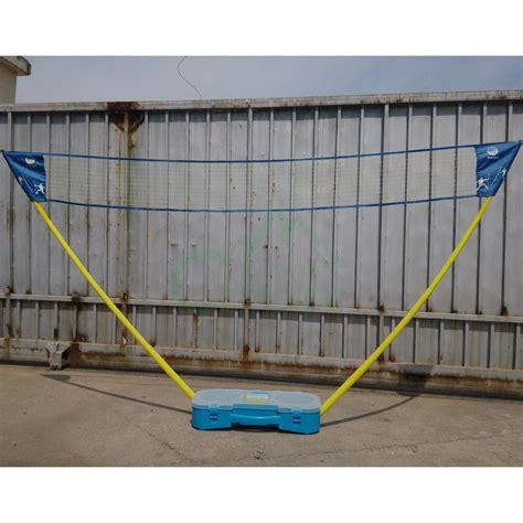 portable badminton set outdoor badminton net courts
