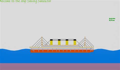 Sinking Ship Simulator Free by Ship Sinking Simulator Free Sinking Simulator My
