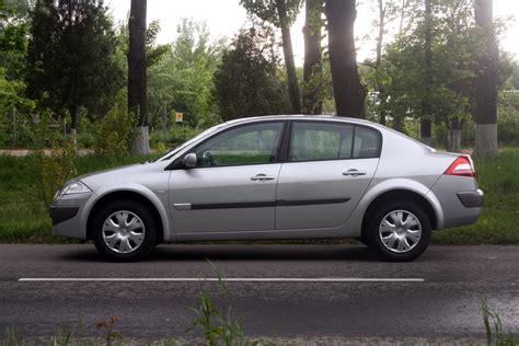 Renault Megane 2 by Imagini Renault Megane 2 Sedan Expression 1 6 16v Silviu