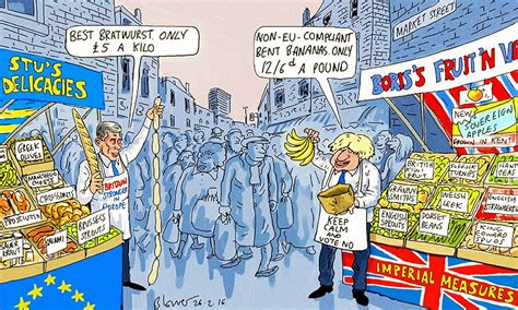 brexit economy cartoons oleg tsaryov voices from russia