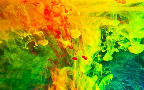 colors images colourful paints wallpaper photos 24236829 colored smoke wallpapers wallpaper cave