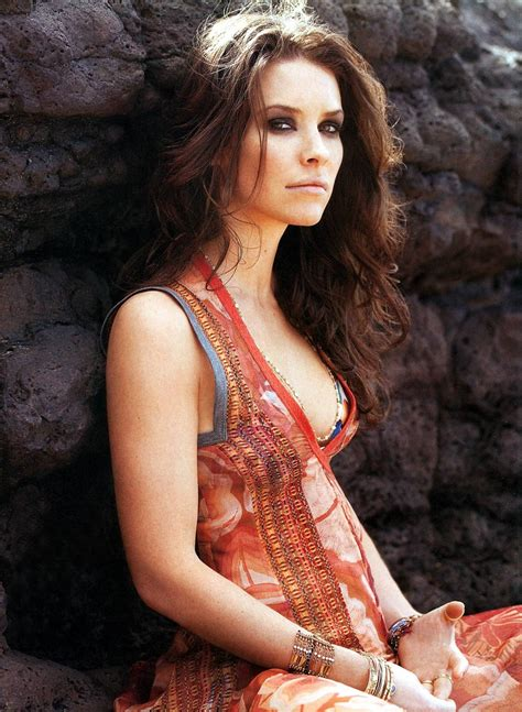 film hot populer evangeline lilly summary film actresses