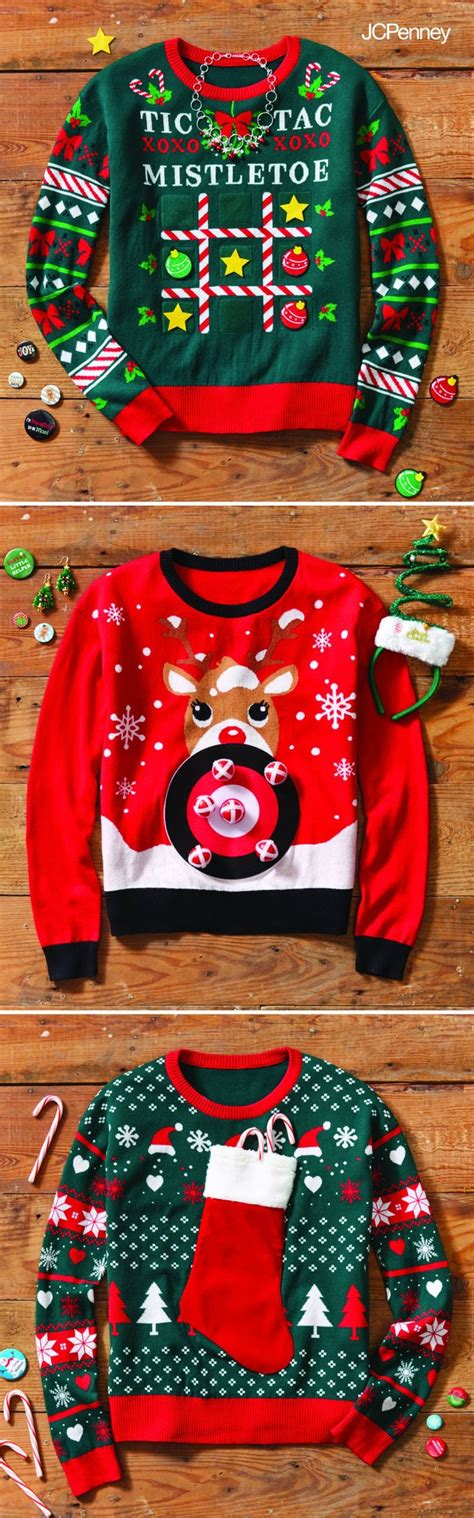can you still buy xmas tensil 25 unique tacky sweater ideas on