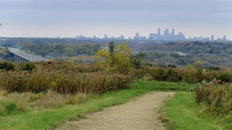 Pilot Knob by Minnesota Seasons Pilot Knob