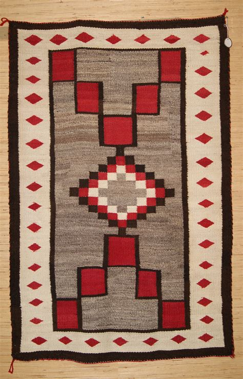 rug weaving patterns historic j b trading post pattern variant navajo rug weaving circa 1920