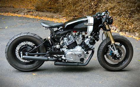 yamaha xv920 virago custom bikebrewers