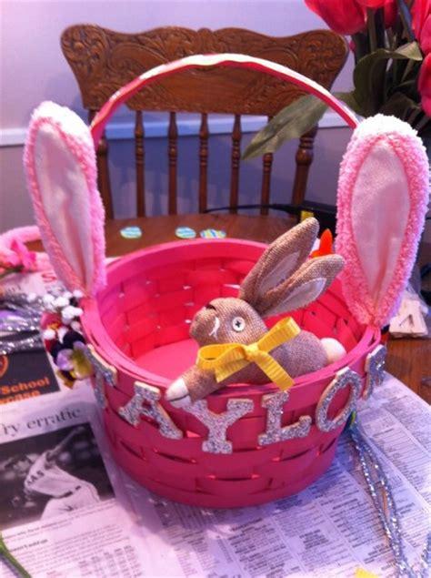 diy easter basket ideas 10 fun and creative homemade easter basket ideas women s
