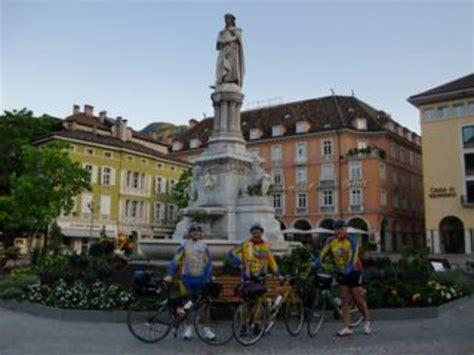 Beta Motorrad Bozen by Rennrad Bozen Bolzano Roma 2010 Tour 57817