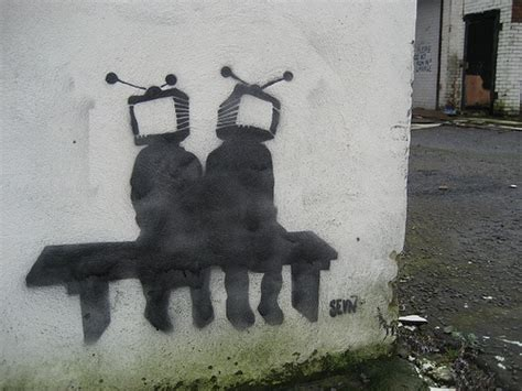 stencil nation graffiti community 90 best images about tv heads on