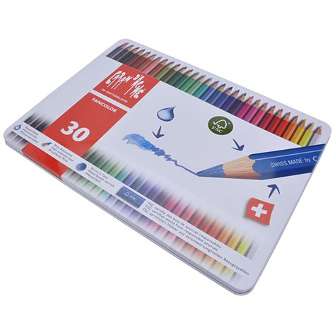 caran d ache colored pencils pen house caran d ache colored pencil fan color water