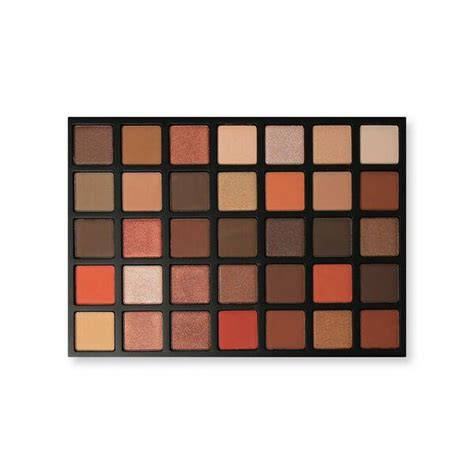 Creations 35 Pro Palette ruby 35 pro palette creations cosmetics
