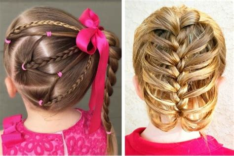 Easy Braiding Hairstyles by Easy Braid Hairstyles For School S Grapevine