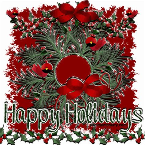 merry christmas happy  year winter holidays wishes