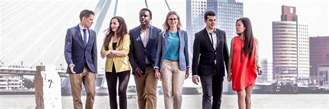 Rsm Executive Mba by Curriculum Executive Mba Mba Rotterdam School Of