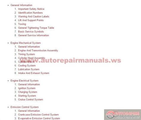 online car repair manuals free 2006 hyundai santa fe user handbook hyundai santa fe dm 2013 2014 service manual online auto repair manual forum heavy equipment