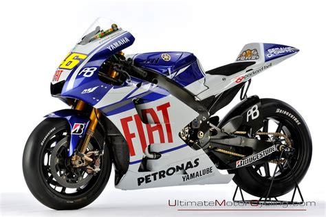 Motorrad Rossi by 2010 Yamaha M1 Rossi Wallpaper