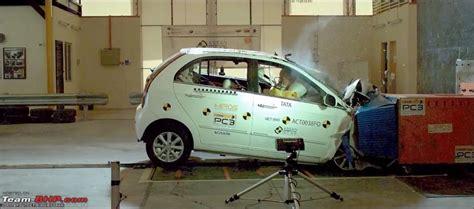 Tata Vista Gzx 2014 team bhp asean ncap q3 2014 crash test results honda
