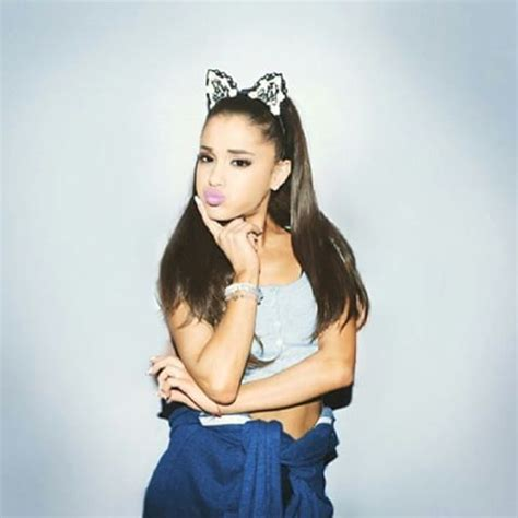 why does ariana grande wear cat ears why grande wears cat ears ariana grande wearing cat ears